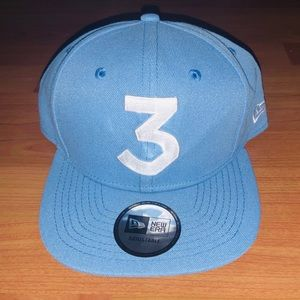 2561673e606fa Chance The Rapper New Era 3 Hat
